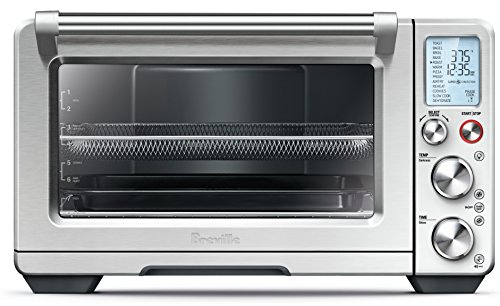 Breville Bov900bss The Smart Oven Air Silver Appliance